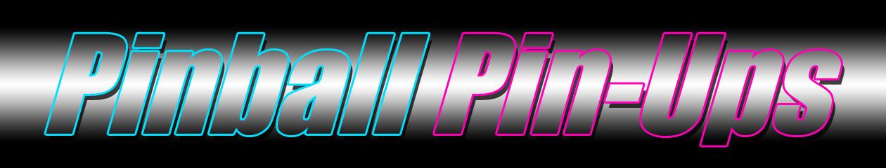 Pinball Pin-Ups